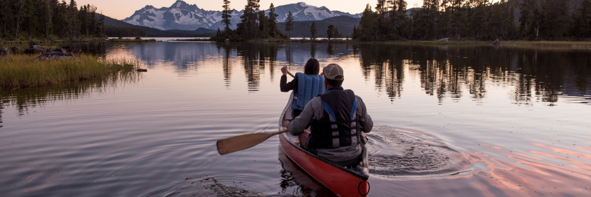 Nimpo Lake | Kari Medig