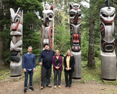 Northern BC Tour